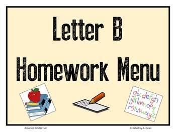 Image result for homework menu clip art