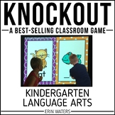 Kindergarten Language Arts Review [End of Year Knockout]