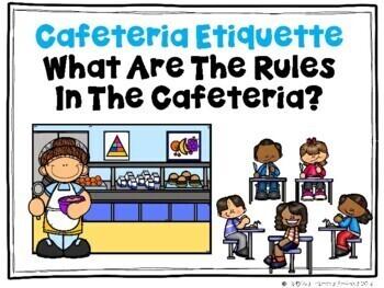 Kindergarten-Lap Books for Teaching Social Behaviors, Rules, and Expectations