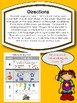 Kindergarten Learning Goals and Scales Math