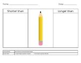 Kindergarten Length