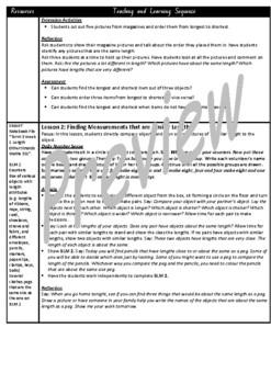 Kindergarten Length Smart Notebook and Unit of Work Bundle 3
