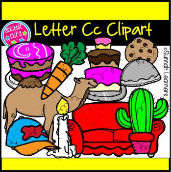 Kindergarten Letter Cc Beginning Sounds