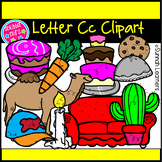 Kindergarten Letter Cc Beginning Sounds