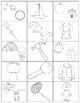 Kindergarten Letter Sound Flashcards