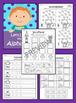 Kindergarten Literacy Bundle
