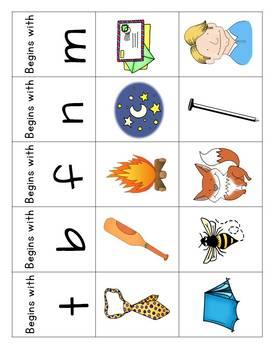 Kindergarten Literacy Centers: Harcourt Storytown