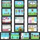 Kindergarten Literacy Centers- May