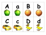 Kindergarten Literacy Centers and Games