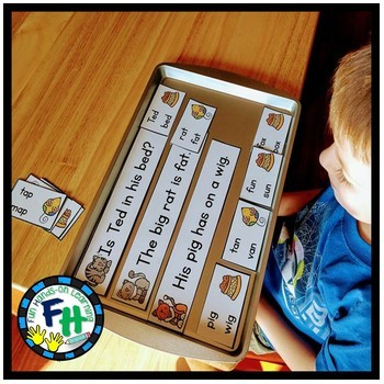 Kindergarten Literacy Curriculum