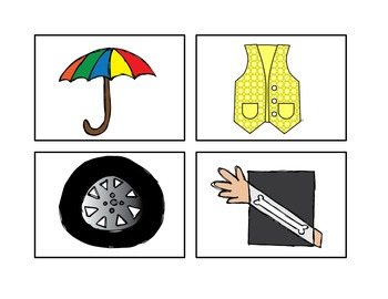 Kindergarten Literacy Kit