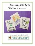 Kindergarten Literacy Lesson - The Little Turtle Song