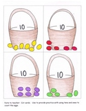 Kindergarten Literacy Math Centers and Activity SPRING PACK Common Core