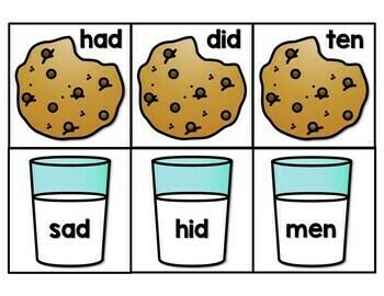 Literacy Skills Activities