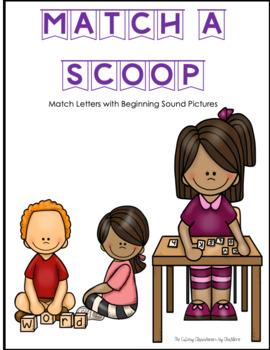 Kindergarten Beginning Sounds