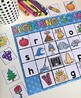 Kindergarten Literacy and Math Centers - THE MEGA BUNDLE