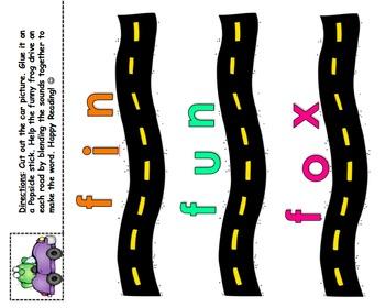 Kindergarten Literacy by Design ~ Theme 2