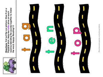 Kindergarten Literacy by Design ~ Theme 3