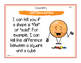 "Kindergarten MATH Common Core ""I Can"" Classroom Posters an"