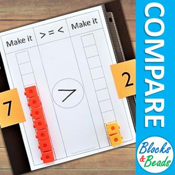 Kindergarten MATH Games: Coloring Quantities