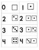 Make 5 Game for Kindergarten