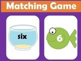 Math Game   Preschool Kindergarten   Math Game   Numbers