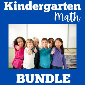 Kindergarten Math Activities | Kindergarten Math | Kinderg