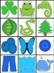 Kindergarten Math Activities: Classifying and Sorting Data