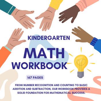 Kindergarten Math Bundle