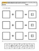 Kindergarten Math - Common Core - Operations & Algebraic T