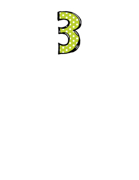Kindergarten Math Centers - Domino Placemats (addition)