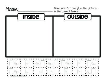 Kindergarten Math Centers: Envision Math Topic 15 Common Core Aligned