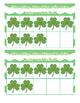 Kindergarten Math Centers - Making 10 - St. Patricks Day Theme