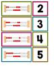 Kindergarten Math Centers - Month 2