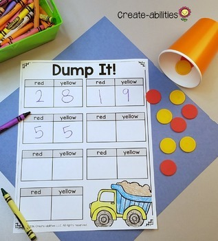 Handy image intended for kindergarten math games printable