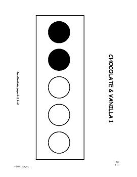 Kindergarten Math, Chapter 1:  From Zero to 5