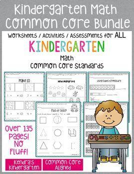 original 1048745 1 - Common Core Kindergarten Math