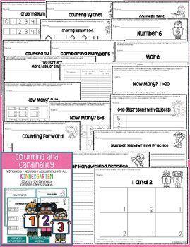 original 1048745 3 - Common Core Kindergarten Math