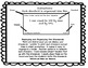 "Kindergarten Math Common Core Standards Posters ""I Can Statements"""