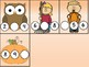 Kindergarten Math Count the Room