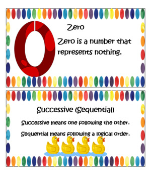 Kindergarten Common Core Math Counting and Cardinality-Counting with Crayons