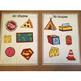 Kindergarten Math File Folder Activities