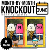 Kindergarten Math Games [Review Knockout Club #1]