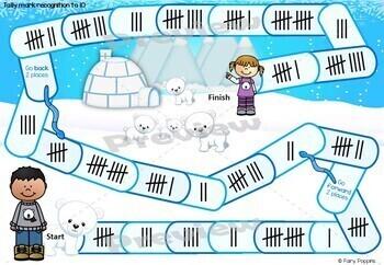 Addition, Subtraction & Number Activities (Kindergarten)