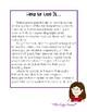 Kindergarten Math Goal Sheets