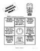 Kindergarten Math Homework {January}