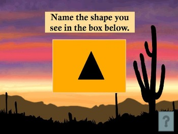 Kindergarten Math Jeopardy Aligned w Common Core State Standards Powerpoint Game