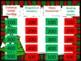 Kindergarten Math Jeopardy Game ~ CCSS Promethean/ClassFlow Christmas Holiday
