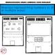 Kindergarten Math Journal- Numbers to 10