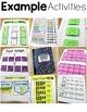 Kindergarten Math Journal Volume 2